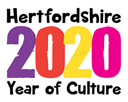 Hertfordshire Year of Culture