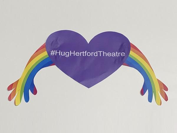 #HugHertfordTheatre