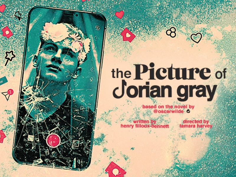 Online: The Picture of Dorian Gray