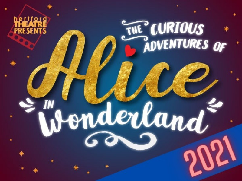 The Curious Adventures of Alice In Wonderland 2021