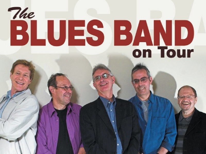 The Blues Band: 39 Years & Back For More