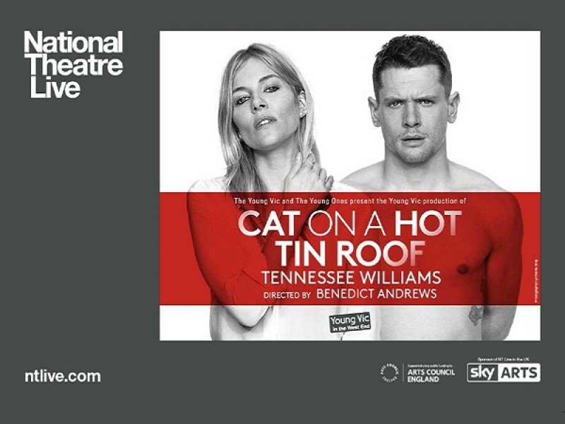 NT Encore: Cat On A Hot Tin Roof