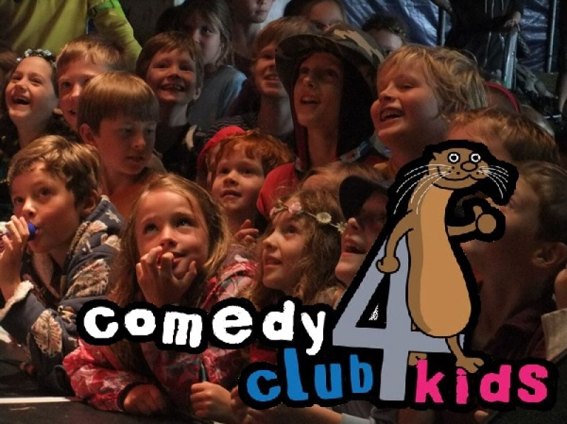 Comedy Club 4 Kids!