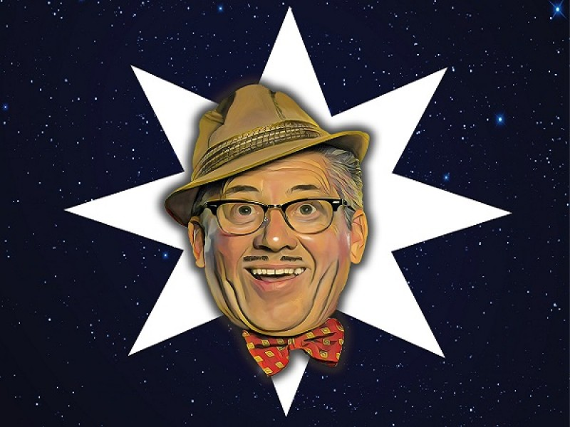Count Arthur Strong: 'Is There Anybody Out There?'