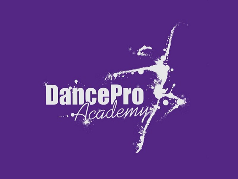 DancePro Academy: For The Love Of Dance