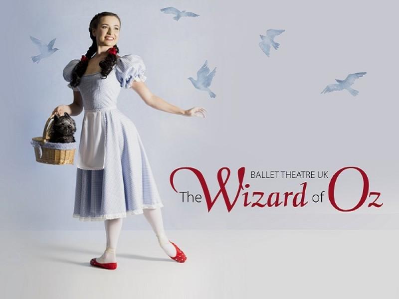 Ballet Theatre UK: The Wizard of Oz