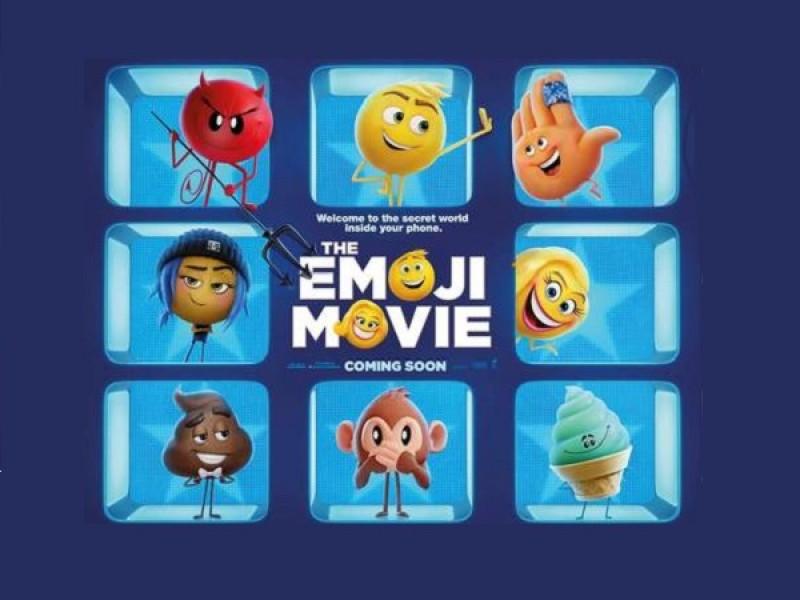 Family: The Emoji Movie (PG)