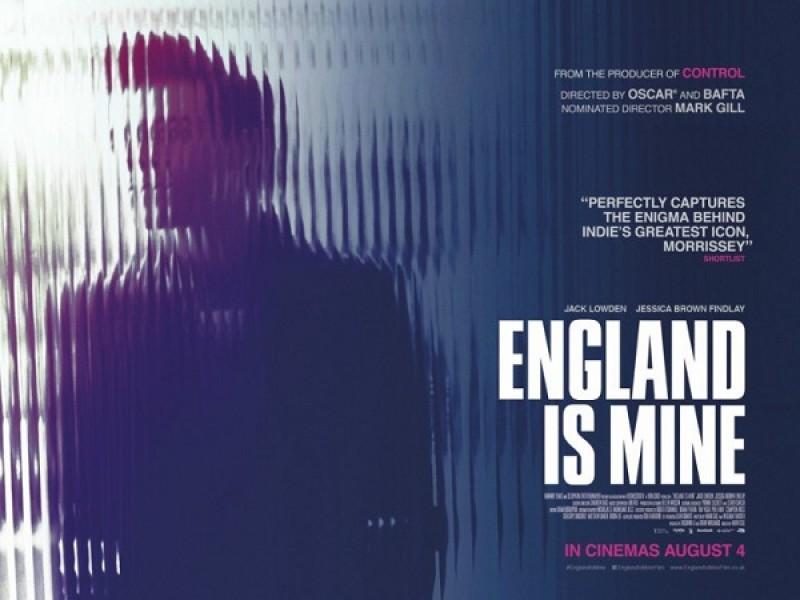 England Is Mine (15)