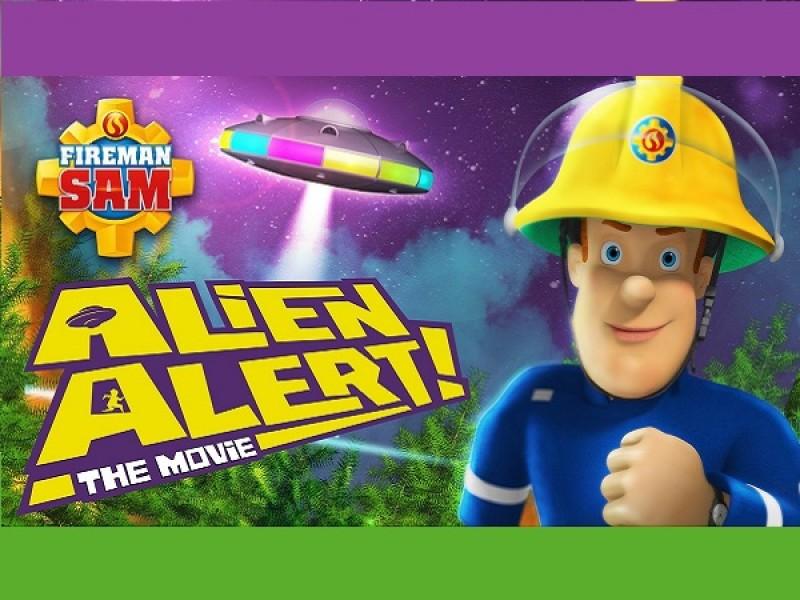 Family: Fireman Sam: Alien Alert (U)