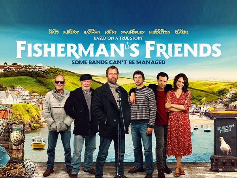Fisherman's Friends (12A)