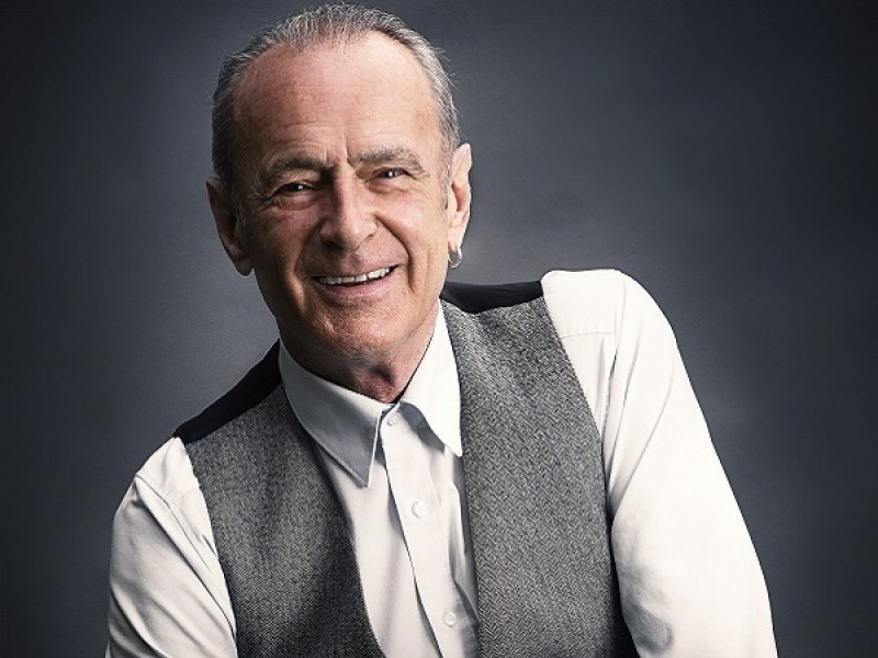 Francis Rossi: 'I Talk Too Much'
