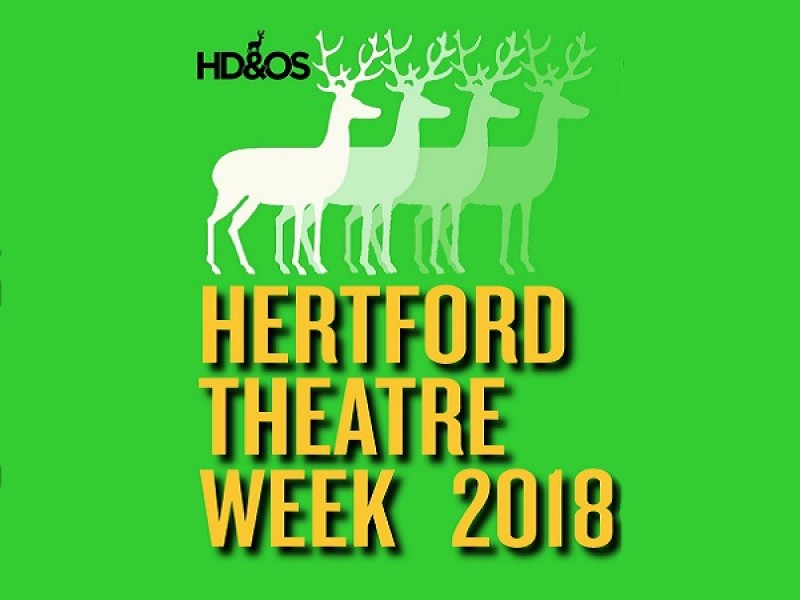 Hertford Theatre Week: Proforca Theatre Company (inc. weekly tickets link)