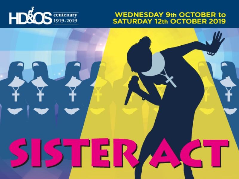 HD&OS: Sister Act