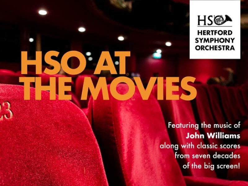 HSO at the Movies