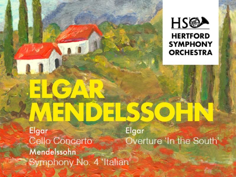 Hertford Symphony Orchestra: Summer Concert