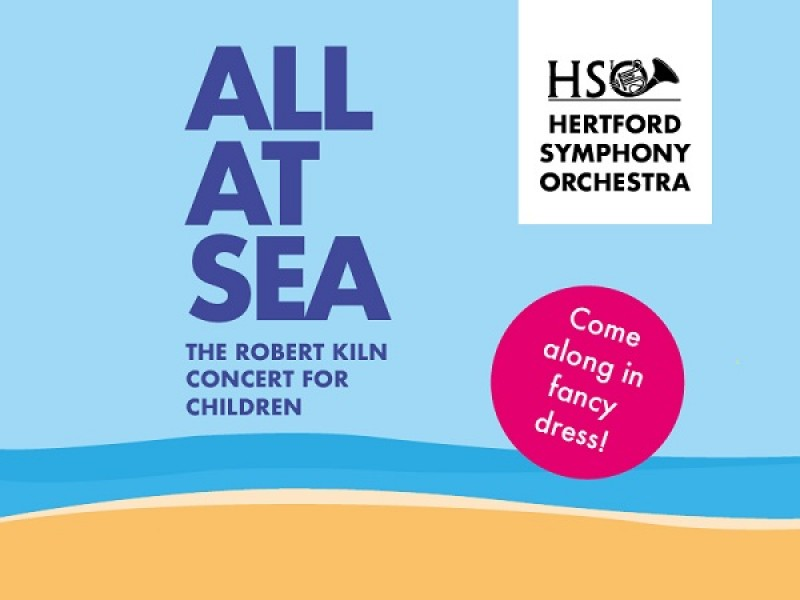 HSO: All at Sea! The Robert Kiln Concerts for Children