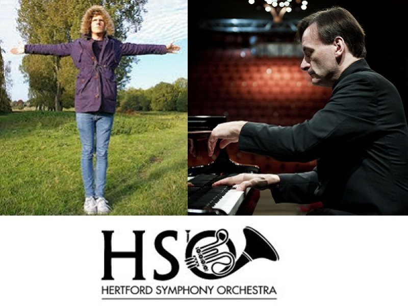 HSO: A Gala Concert with Stephen Hough
