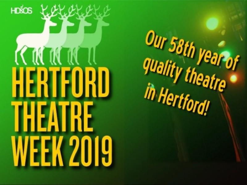 Hertford Theatre Week: Heath Players