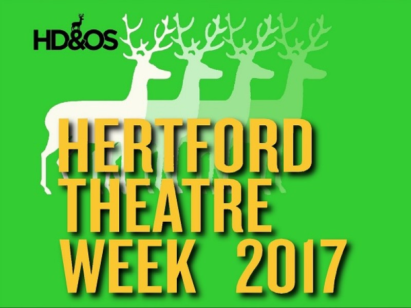 WEEKLY TICKET HD&OS: Hertford Theatre Week
