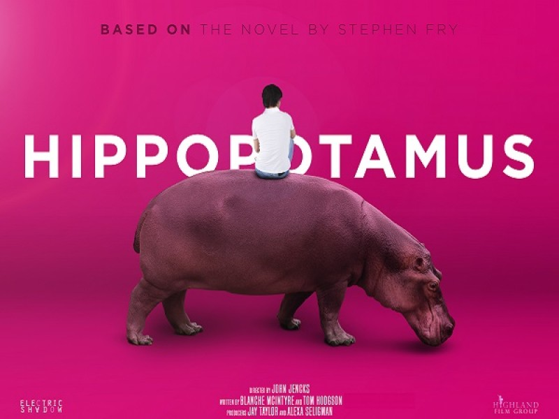 The Hippopotamus (15)