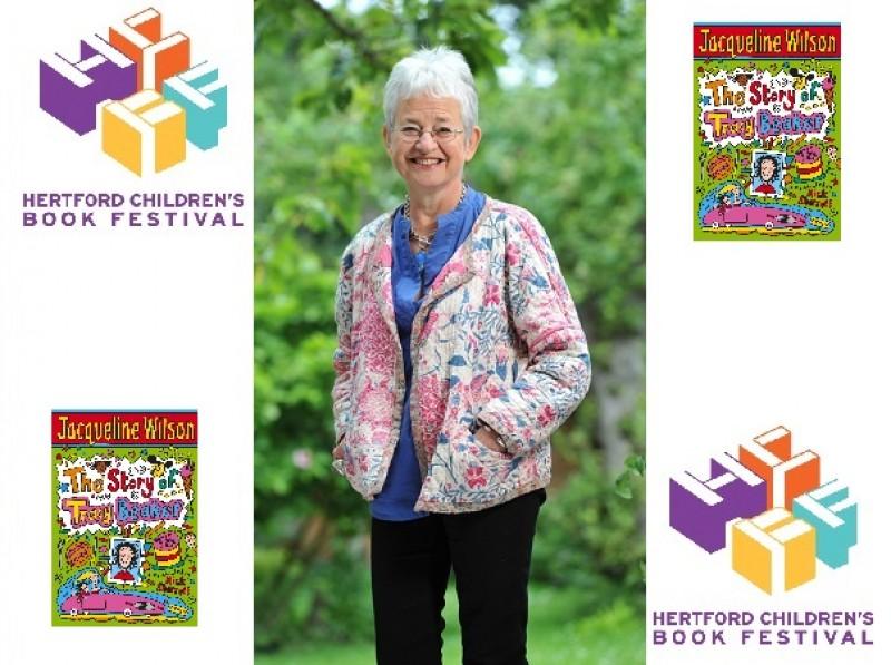 Hertford Children's Book Festival Gala Launch