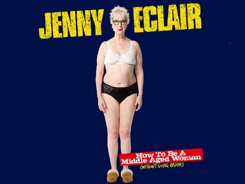 Jenny Eclair