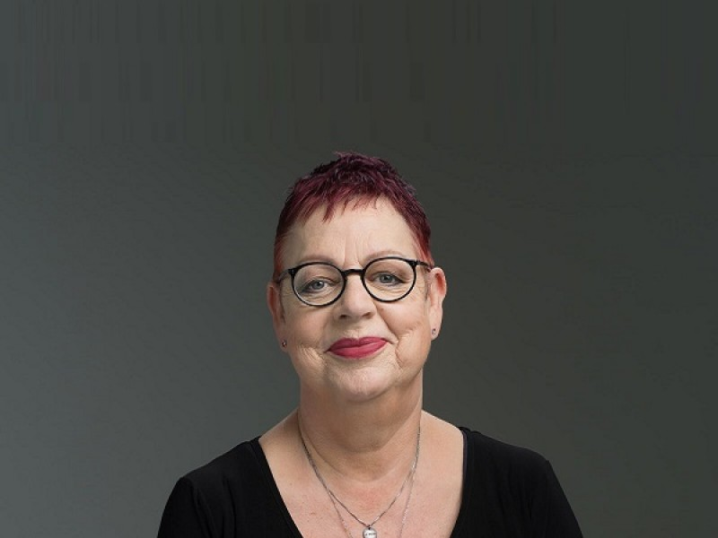 Jo Brand: Work In Progress (plus special guest)