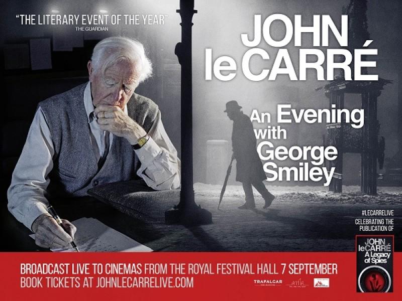 John le Carré - An Evening with George Smiley
