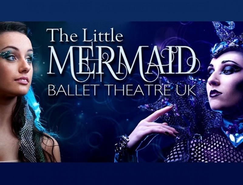 Ballet Theatre UK: The Little Mermaid