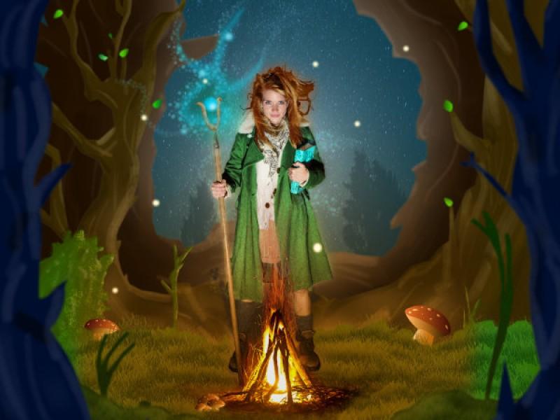 Little Grimm Tales