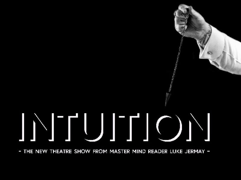Luke Jermay: Intuition