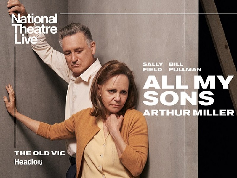 NTLive: All My Sons (Encore)