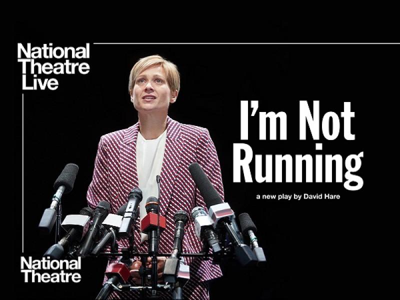 NT Encore: I'm Not Running (15)