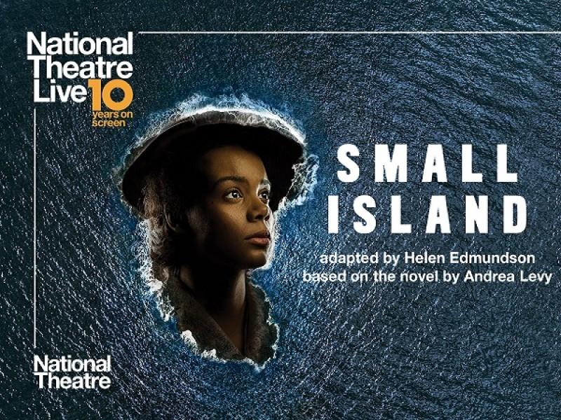 NTLive: Small Island (Encore)