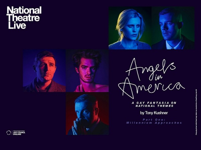 NT Encore: Angels in America: Millennium Approaches (15)