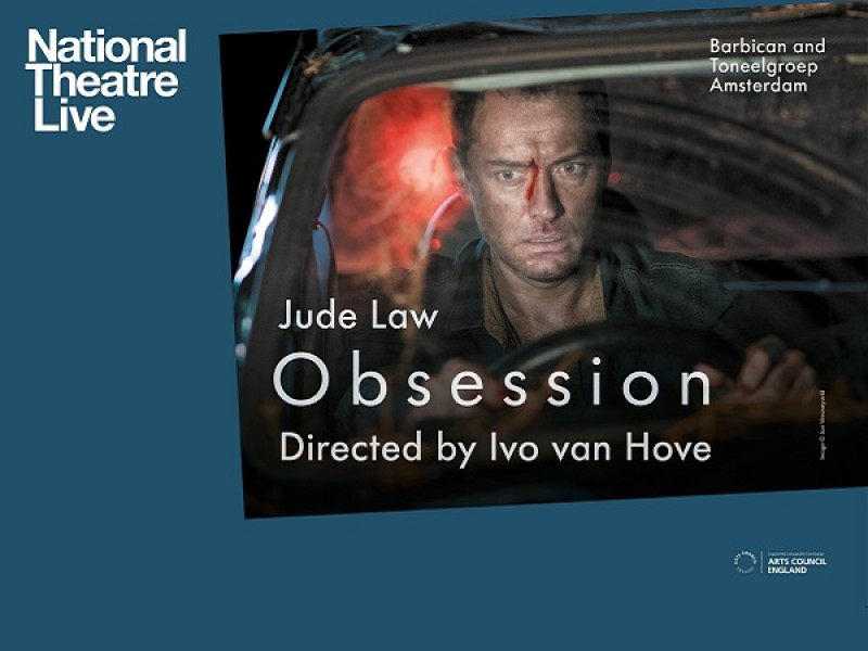 NT Live: Obsession (15)