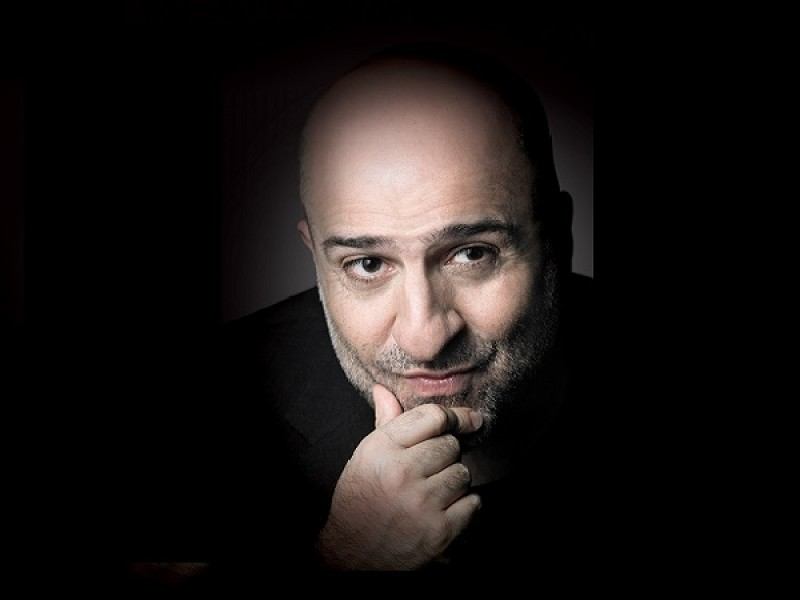 SOLD OUT Omid Djalili: Live 2016