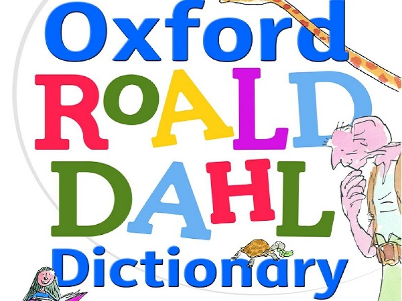 The Word Wizards Guide to Roald Dahl