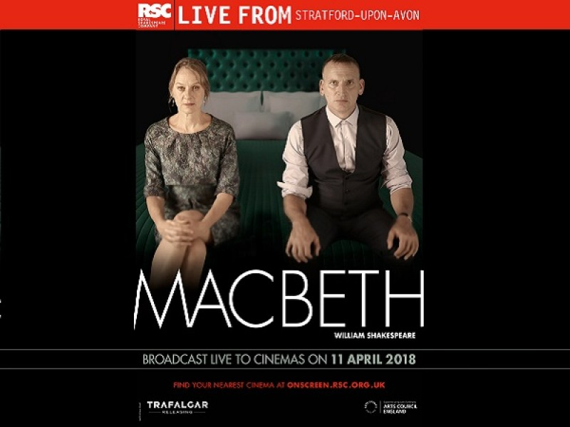 RSC Live: Macbeth (15)