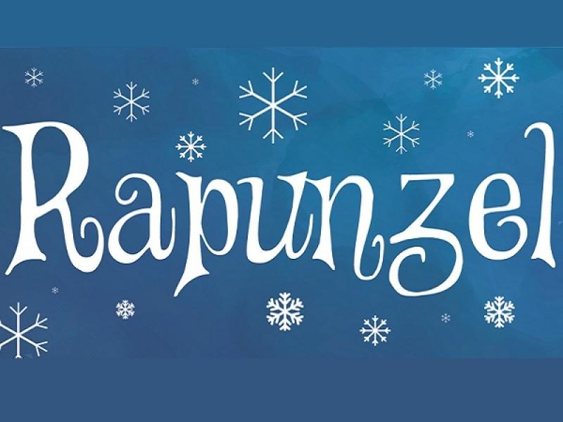 Rapunzel!       2nd Dec - 1st Jan