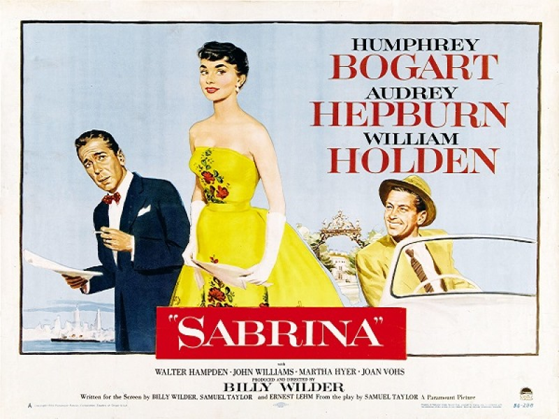 Dementia Friendly Screening: Sabrina (U)