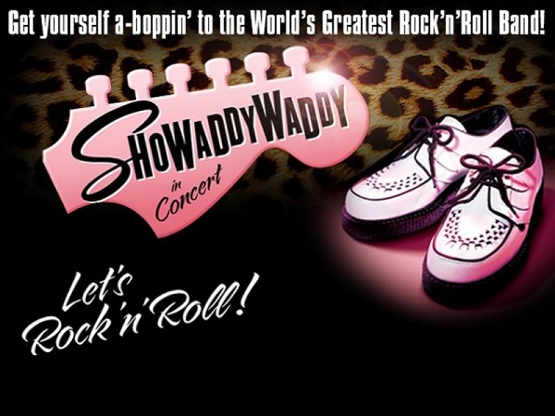 Showaddywaddy in Concert