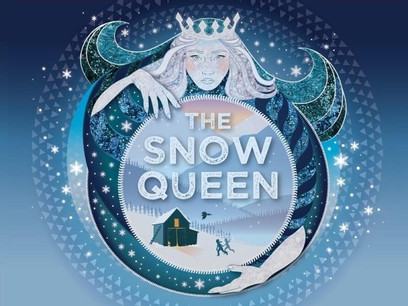 The Snow Queen: A Frozen Fairytale