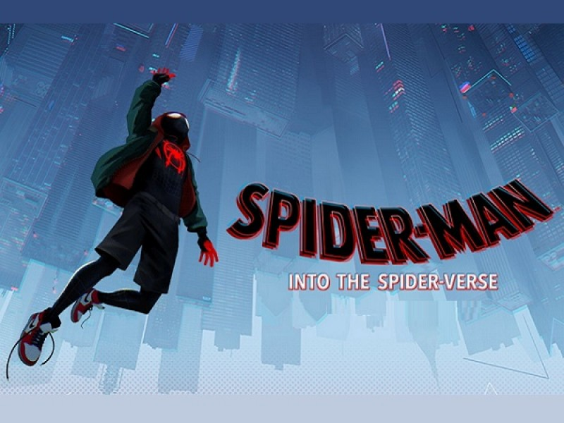 Family: Spider-Man: Into The Spiderverse (PG)