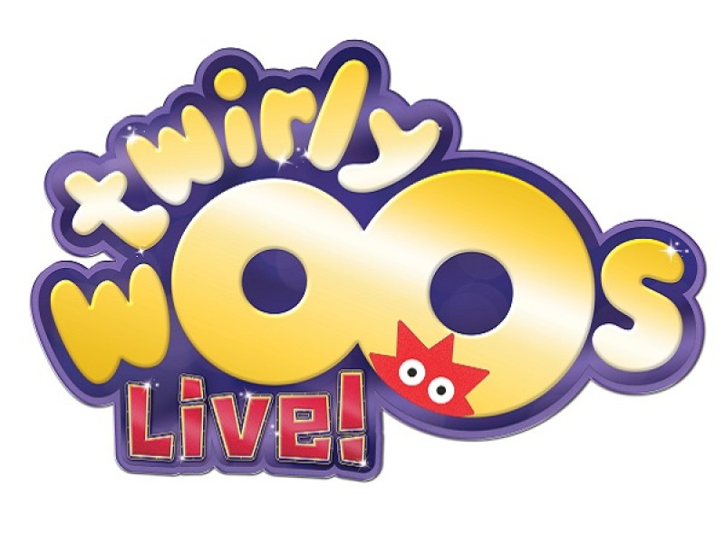 Twirlywoos Live (Socially Distanced)