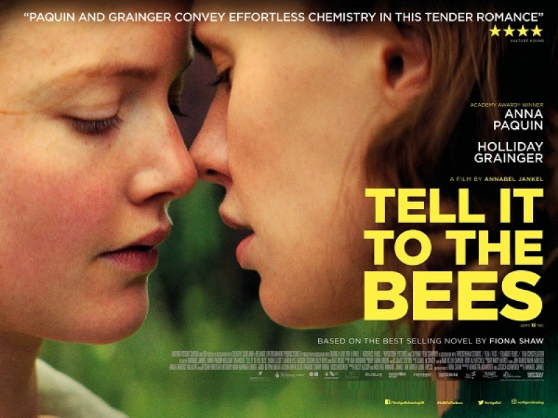 Tell It To The Bees (15)