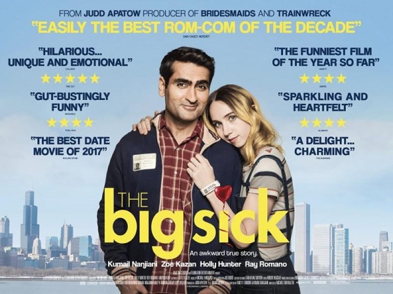 The Big Sick (15)