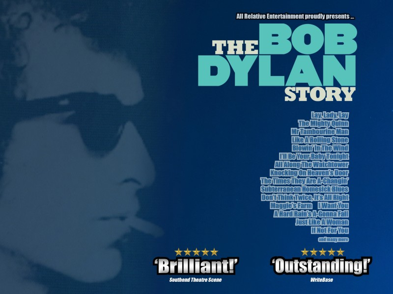 The Bob Dylan Story: The Greatest Hits