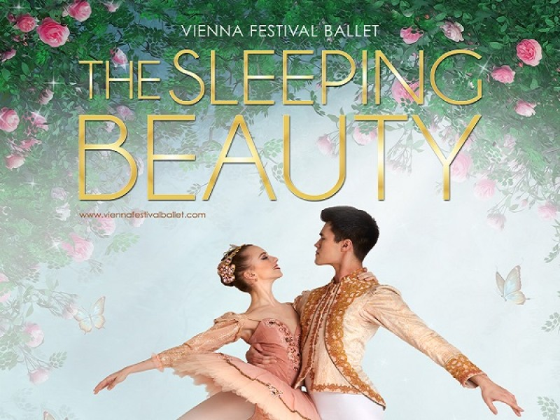 Vienna Festival Ballet: Sleeping Beauty