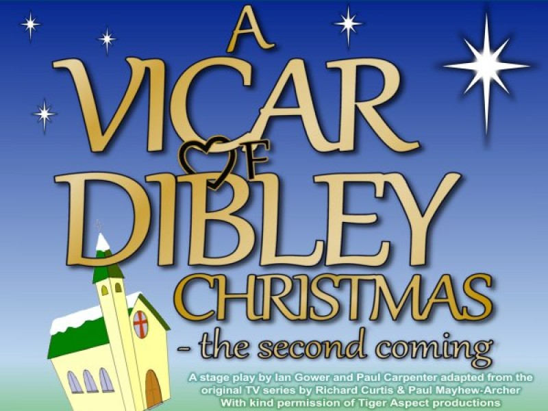 HD&OS: A Vicar of Dibley Christmas – The Second Coming